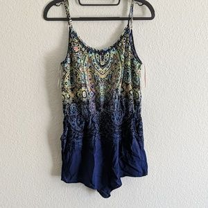 Victoria's Secret romper size small